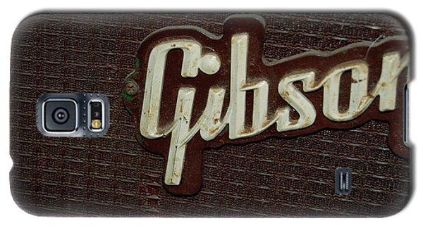Kalamazoo Gibson Galaxy S5 Case