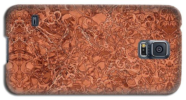 Kaleid Abstract Nest Galaxy S5 Case