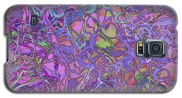 Kaleid Abstract Trip Galaxy S5 Case