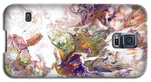Kaleidescope Of Color Galaxy S5 Case