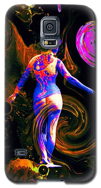 Kaleidoscope Eyes... Galaxy S5 Case