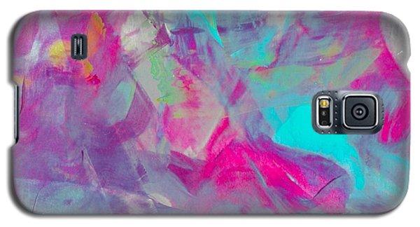 Kaleidoscope Galaxy S5 Case