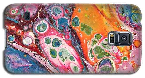 Kaleidoscope Revisited Galaxy S5 Case