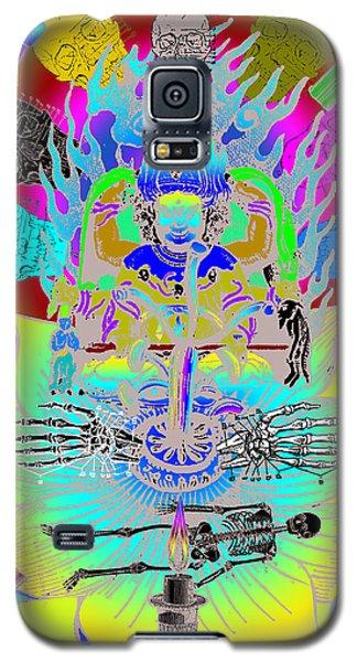 Kali Yuga Galaxy S5 Case