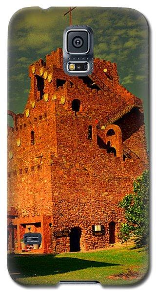 Kalkow-golgotha Of East Galaxy S5 Case