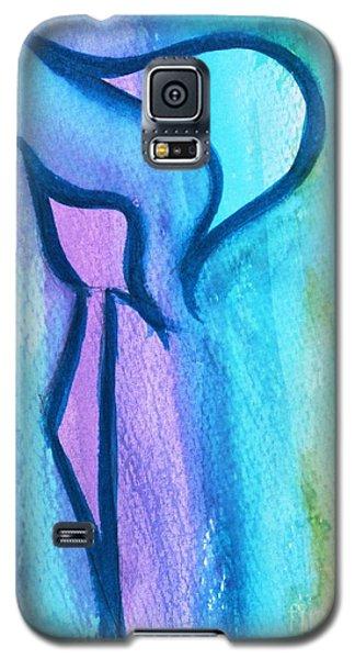 Kalm Kuf Ku1 Galaxy S5 Case