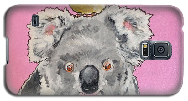 Kalman The Koala Galaxy S5 Case