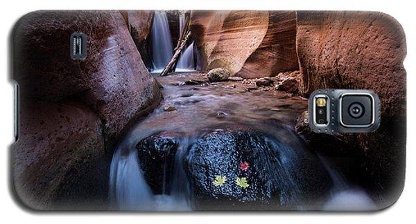 Kanarra Creek Galaxy S5 Case