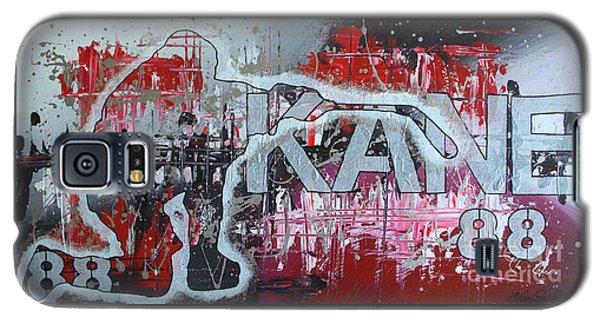 Kaner 88 Galaxy S5 Case
