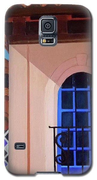 Kansas City Country Club Plaza Galaxy S5 Case