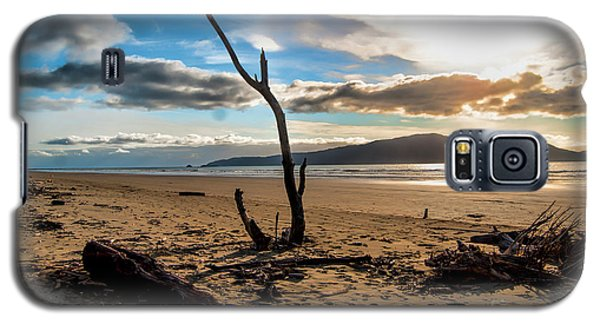 Kapiti Sunset Galaxy S5 Case