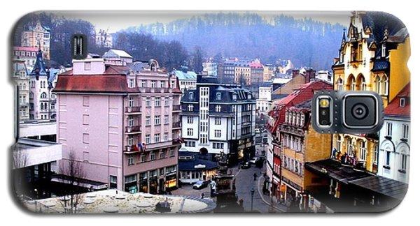 Karlovy Vary Cz Galaxy S5 Case