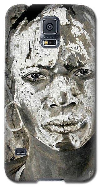 Karo Man Galaxy S5 Case