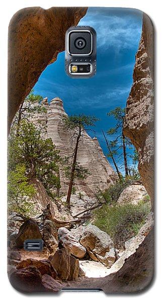 Kasha-katuwe Galaxy S5 Case