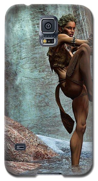 Kata Galaxy S5 Case