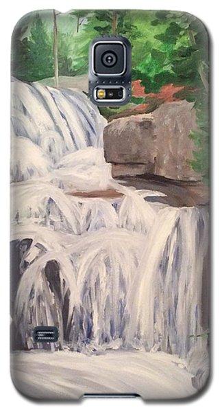 Katahdin Falls Galaxy S5 Case
