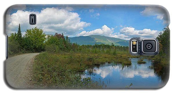 Katahdin In The Clouds Galaxy S5 Case