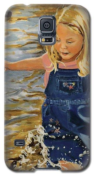 Kate Splashing Galaxy S5 Case