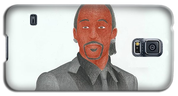 Katt Williams Galaxy S5 Case