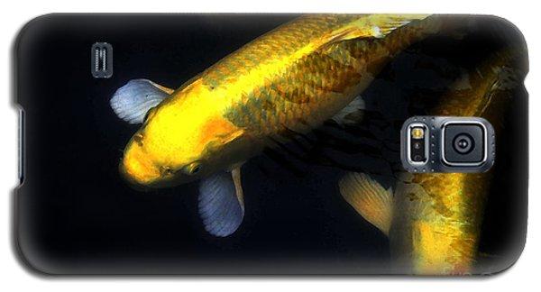 Kauai Koi Galaxy S5 Case
