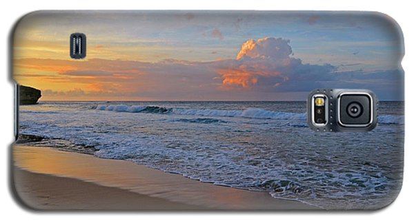 Kauai Morning Light Galaxy S5 Case