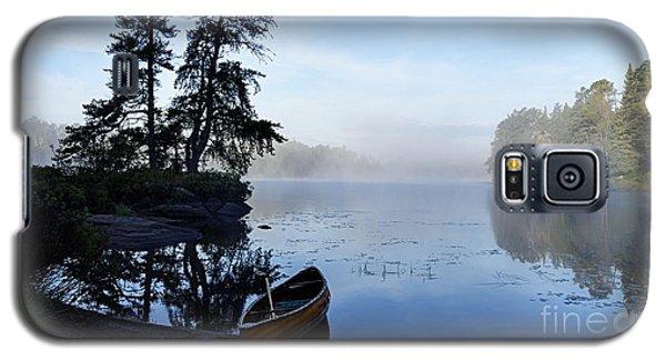 Kawishiwi Morning Galaxy S5 Case by Larry Ricker