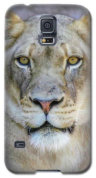 Kaya Portrait Galaxy S5 Case