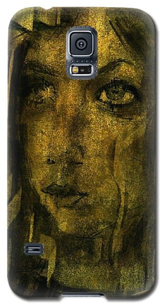 Kayleigh Galaxy S5 Case by Jim Vance