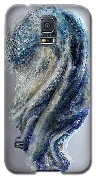 Kaynak Galaxy S5 Case