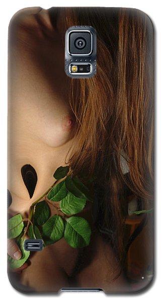 Kazi0819 Galaxy S5 Case