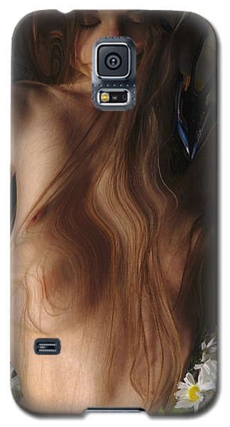 Kazi0840 Galaxy S5 Case
