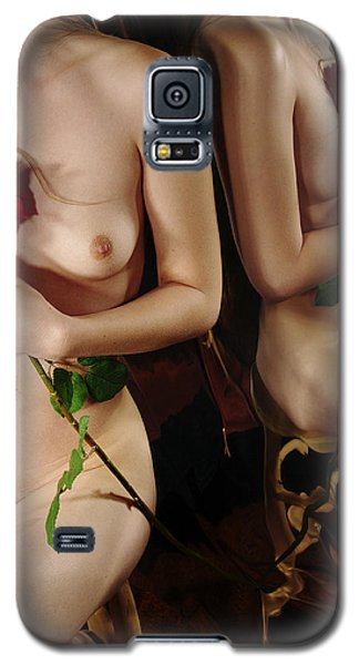 Kazi1105 Galaxy S5 Case