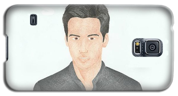 Keanu Reeves Galaxy S5 Case