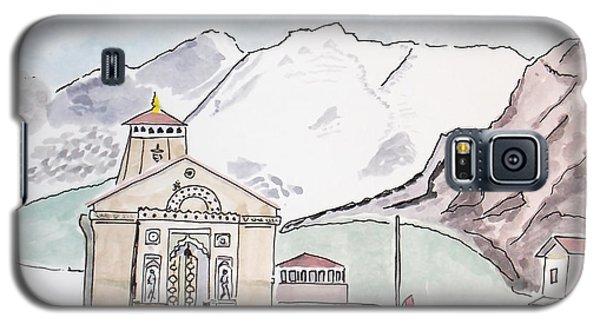 Kedarnath Jyotirling Galaxy S5 Case