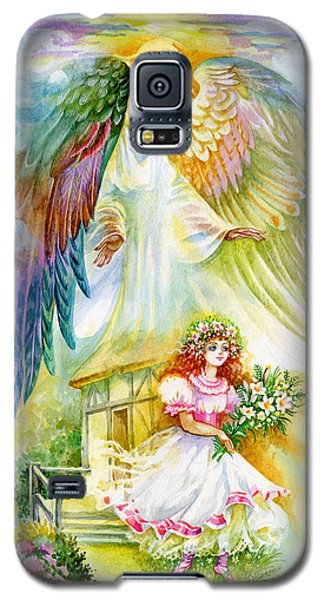 Keep Her Safe Lord Galaxy S5 Case