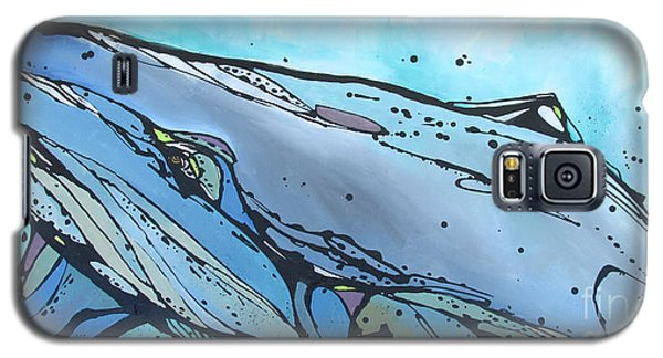 Keep Swimming Galaxy S5 Case