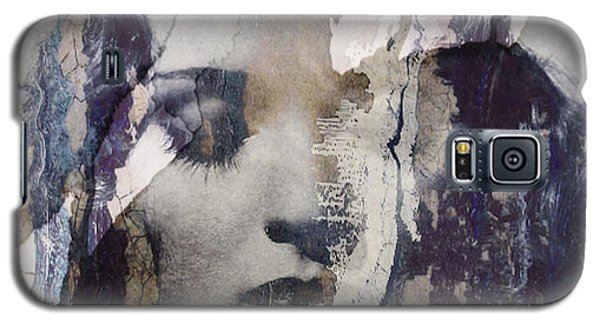 Galaxy S5 Case featuring the digital art Keeping The Dream Alive  by Paul Lovering