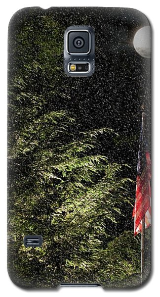 Keeping America  Illuminated.  Galaxy S5 Case