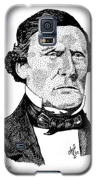 Kenneth Mckenzie Galaxy S5 Case
