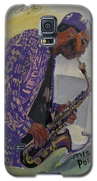 Kenny Garrett Galaxy S5 Case