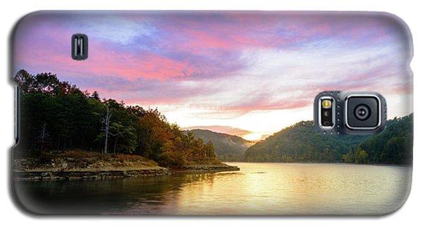 Kentucky Gold Galaxy S5 Case