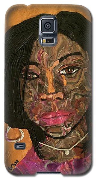 Kenya Galaxy S5 Case