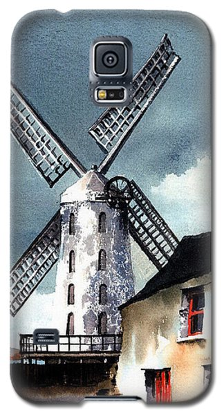 Kerry Windmill At Blennerville Galaxy S5 Case