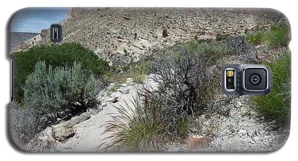 Galaxy S5 Case featuring the photograph Kershaw-ryan State Park by Joel Deutsch