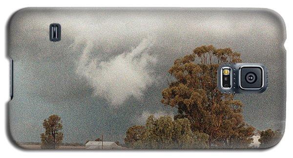 Kerula Storm  Galaxy S5 Case