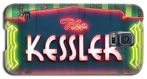 Kessler Theater 042817 Galaxy S5 Case