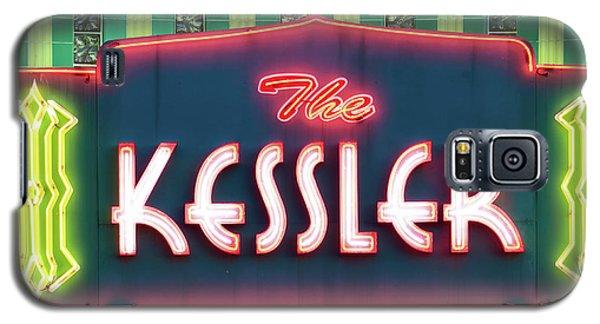 Kessler Theater 042817 Galaxy S5 Case