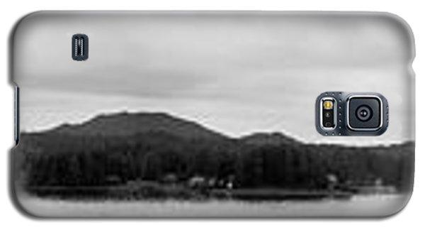 Ketchikan Harbor Galaxy S5 Case