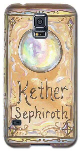 Kether Galaxy S5 Case