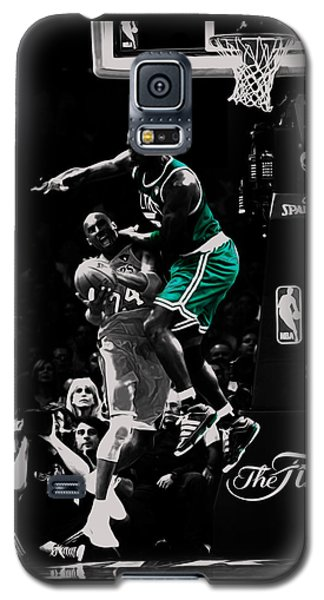 Kevin Garnett Not In Here Galaxy S5 Case
